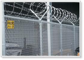 Airport Fence Prison Manufacturer