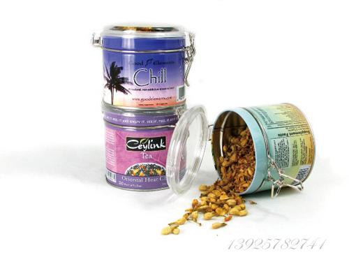 Airtight Tin Boxes Rd100100085