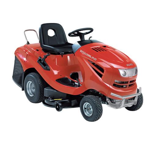 Al Ko 16 102h Edition Lawn Tractor