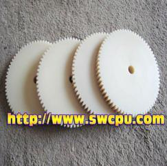 All Kinds Of Nylon Gear