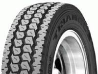All Steel Radial Tbr Tire From China