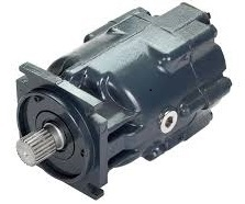 All Types Of Sauer Danfoss Hydraulic Motor
