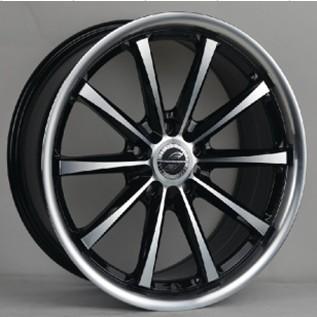 Alloy Wheels 18x8 5 Jc 176