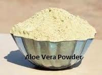 Aloevera Herbal Powder