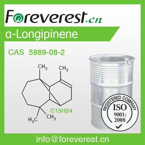 Alpha Longipinene Cas 5989 08 2 Foreverest