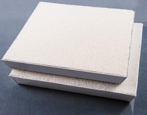 Alumina Ceramic Foam Filter