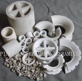 Alumina Ceramic Packing