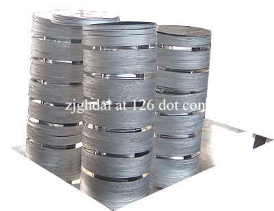 Aluminium Circles