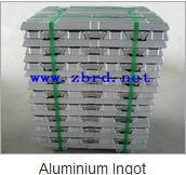 Aluminium Ingot And Scrap