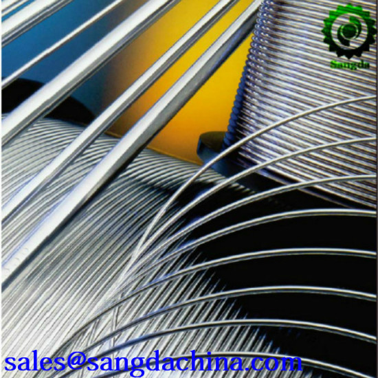 Aluminium Mig Wire Er5356 Er4043