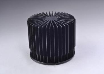 Aluminium Profile Radiator Xingyan Hardware