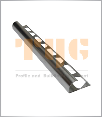 Aluminium Profile Tile Trim