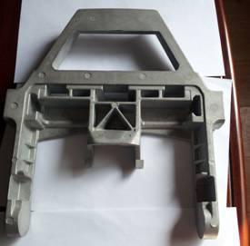 Aluminum Alloy Die Casting Prototype Bracket