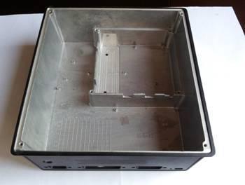 Aluminum Alloy Die Casting Prototype Frame