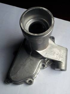 Aluminum Alloy Die Casting Prototype Housing