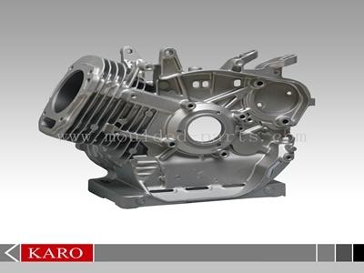 Aluminum And Zinc Die Casting Manufacturer