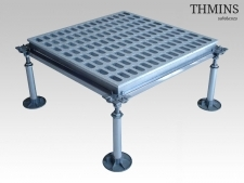 Aluminum Anti Static Floor
