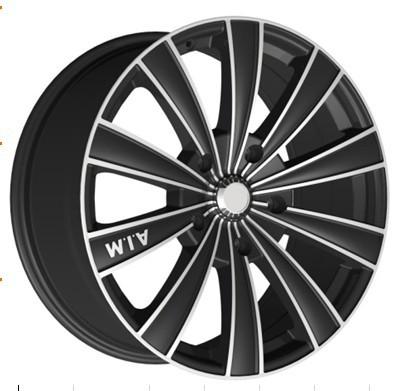 Aluminum Car Wheel Beautiful