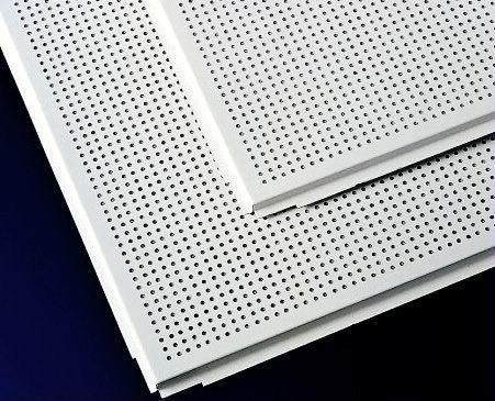 Aluminum Ceiling Tile Industrial Panels