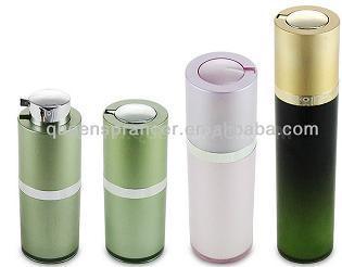 Aluminum Cosmetic Bottles