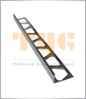 Aluminum Edge Trim Profile