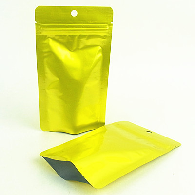Aluminum Foil Zip Lock Bag