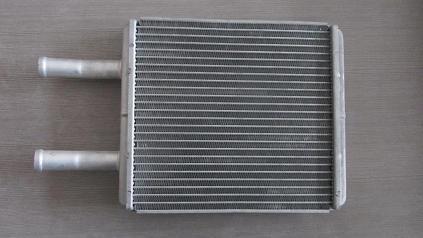 Aluminum Heater Core Wbq 005 For Hyundai Ie No 97221 22001