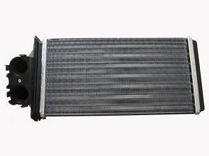 Aluminum Heater Pe07051 For Peugeot Ie No 6448 K4
