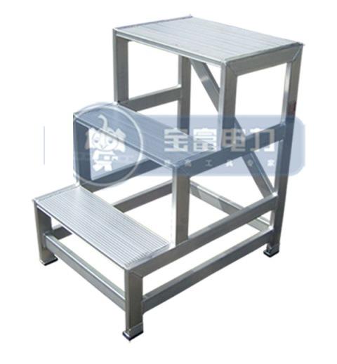 Aluminum Horse Block A