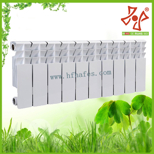 Aluminum Radiator Hfs 200a
