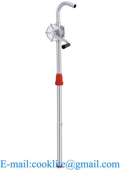Aluminum Rotary Hand Pump Barrel Gt131 B