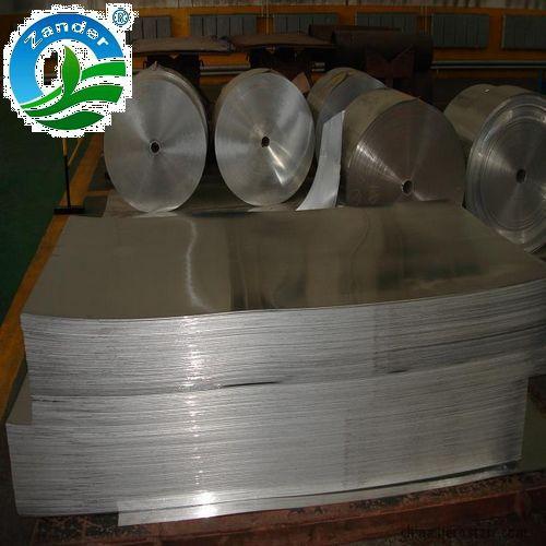 Aluminum Sheets 5082