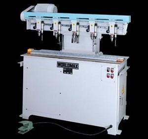 Aluminum Window Machine Md 516 Sheng Yu