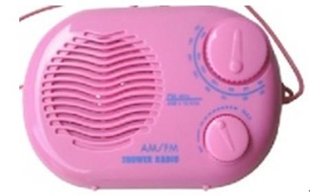 Am Fm Water Proof Radio