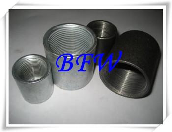 America Standard Steel Merchant Coupling