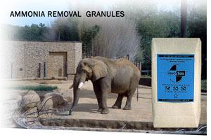 Ammosorb Eco Ammonia Removal Granules 2 5 Lb
