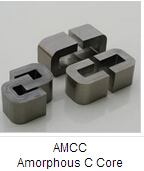 Amorphous Cut Core Used For Solar Inverter And Ups Smps