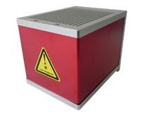 Analog Co2 Laser Scanning Galvanometer