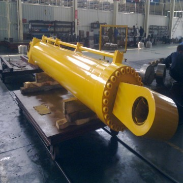 And Mining Machinery Series Of Hydraulic Cylinder
