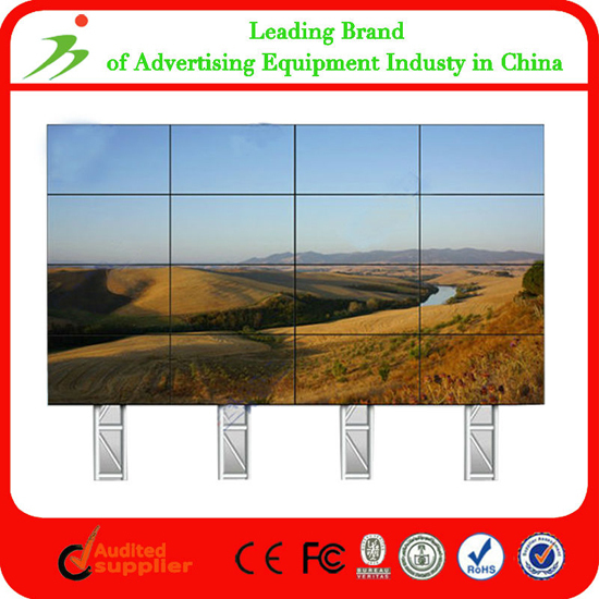 Android Led Advertising Display Full Hd 1080p Media Player