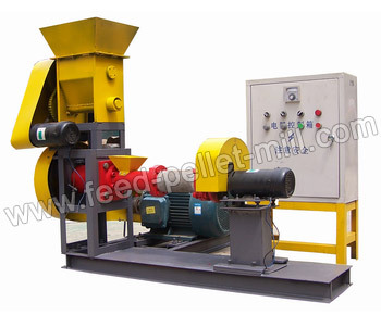Animal Feed Pellet Machine Mill Fish