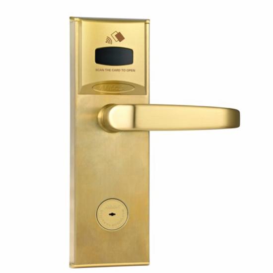 Anlok Economic Type Rfid Door Lock System