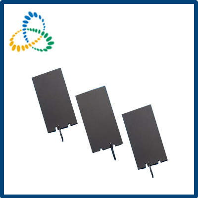 Anode For Ionizer