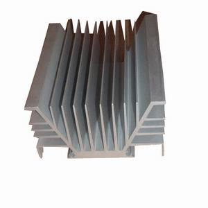Anodizing Heat Sinks Aluminum Extrusion