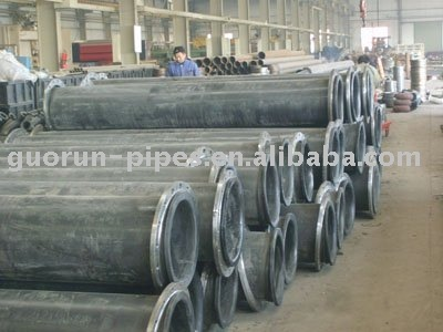 Anti Corrosive Uhmwpe Pipe For Sand Dredging