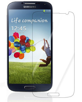 Anti Glare Screen Protector For Samsung Galaxy S4 Active 2013