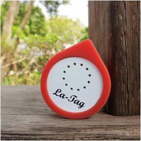 Anti Lost Alarm Tag Bluetooth Low Energy La X