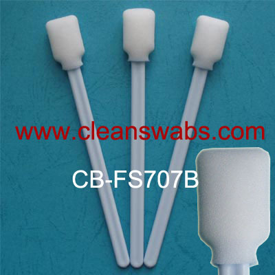 Anti Static Cleanroom Industrial Swabs Looking For Agent