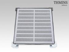 Anti Static Floor Ventilation