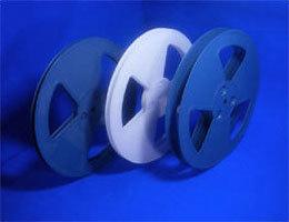 Antistatic Plastic Reel Carrier Tech